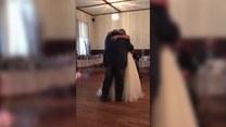 Historia z tego wesela wyciska łzy