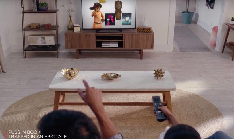 Historie interaktywne w serwisie Netflix /materiały prasowe