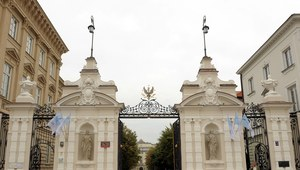 Historyk: Prawdziwa nazwa UW to Uniwersytet Józefa Piłsudskiego w Warszawie