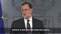 Hiszpania: Mariano Rajoy z misją utworzenia rządu