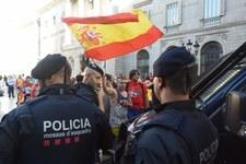 Hiszpania: Władze Katalonii oskarżone o szpiegowanie policji