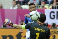 Hiszpania zremisowała z Włochami w Gdańsku