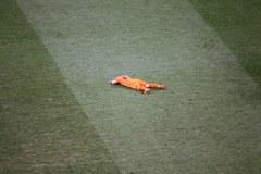 Hiszpanie z Pucharem Świata