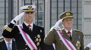Hiszpańska lewica żąda referendum: Monarchia czy republika?