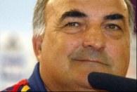Hiszpańska prasa krytykuje Inaki Saeza /AFP