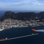 Hiszpański okręt wtargnął na wody terytorialne Gibraltaru