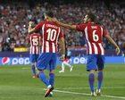 Hiszpańskie media o wygranych Barcelony i Atletico w LM