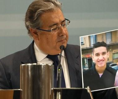 Hiszpańskie media: Zamachowiec z Barcelony zatrzymany