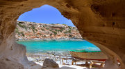 Hiszpańskie plaże popularne również jesienią