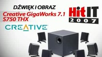 HIT IT 2007 - Dźwięk i Obraz