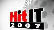 HIT IT 2007 - kategoria Sprzęt dla Gracza