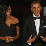 Hit sieci! Michelle i Barack Obama tańczą ze 106-letnią staruszką!