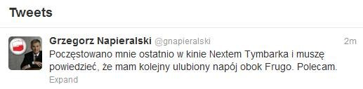 Hm? /Twitter.com /INTERIA.PL