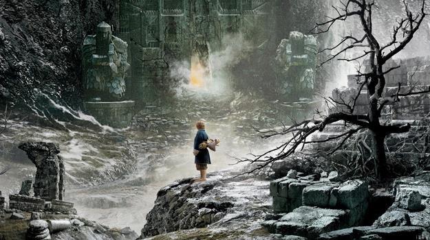 """""""Hobbit: Pustkowie Smauga"""" będzie ucztą nie tylko dla oczu, ale również uszu /materiały prasowe"""