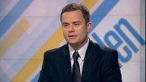 """Hofman o naciskach rządu na """"Rzeczpospolitą"""""""