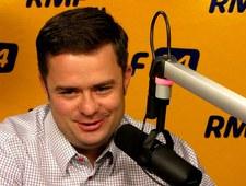 Hofman: Pogróżki wobec prezesa PiS. Policja powinna się tym zająć