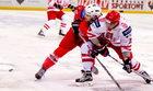 Hokej. Polska - Zagraniczne Gwiazdy Ligi 5-3