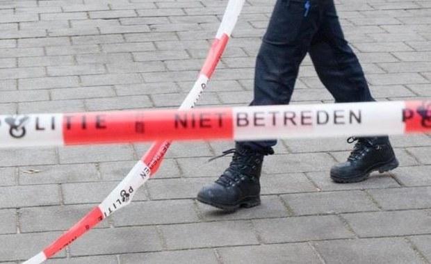 Holandia: Poćwiartowane ciało 30-latki w studio jogi. Zatrzymano męża kobiety