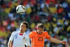 Holandia wygrała z Japonią, ale nie zachwyciła