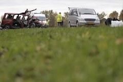 Holandia: Wypadek polskiego busa