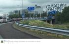 Holandia: Wzmocnione środki bezpieczeństwa na lotnisku Schiphol
