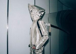 Holenderscy projektanci stworzyli antyinwigilacyjną odzież