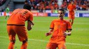Holenderskie media: Van Marwijk postawi na van Persiego
