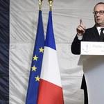 Hollande upomina Trumpa. Mocne słowa w orędziu prezydenta Francji