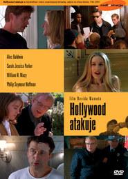 Hollywood atakuje!