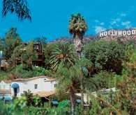 Hollywood, Los Angels /Encyklopedia Internautica