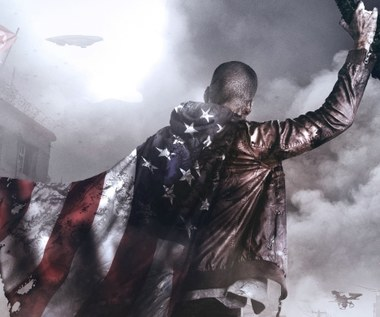 Homefront: The Revolution - scenariusz zupełnie nierealny?