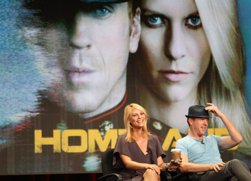 """""""Homeland"""" /Frederick M. Brown /Getty Images"""