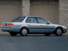 Honda Accord IV (1989-1993)