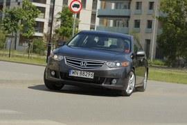 Honda Accord VIII (2008-2015)