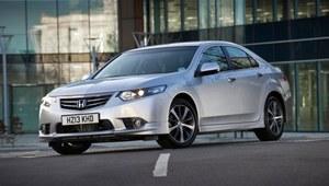 Honda Accord znika z Europy