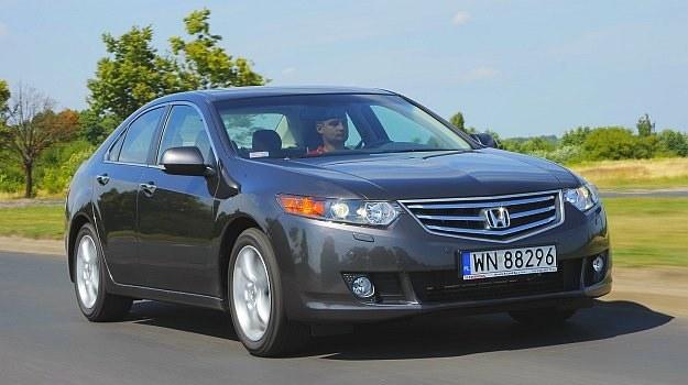Honda Accord /Motor