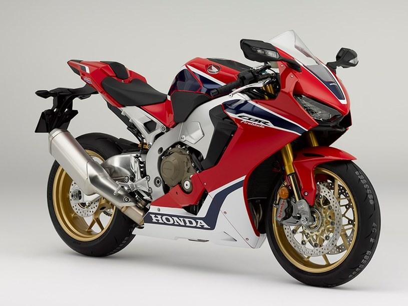 Honda CBR 1000RR Fireblade /