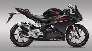Honda CBR250RR o tajemniczych osiągach