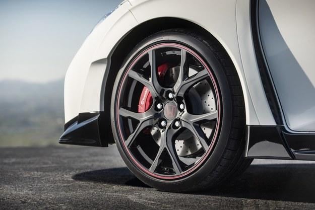 Honda Civic Type-R /Honda