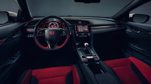 Honda Civic Type R /Honda