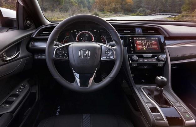 Honda Civic /Honda