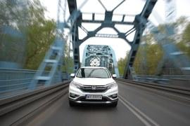 Honda CR-V 1.6 i-DTEC 160 Lifestyle