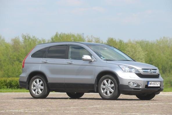 Używane SUV-y za 35-45 tys. zł. Część 1 - magazynauto ...