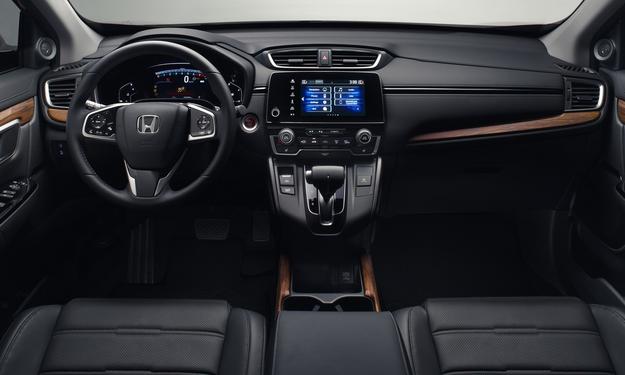 Honda CR-V /Honda