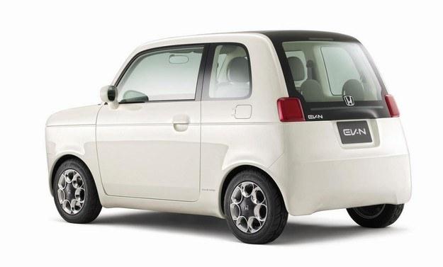 Honda EV-N /