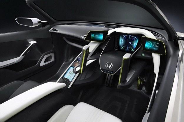 Honda EV-star /