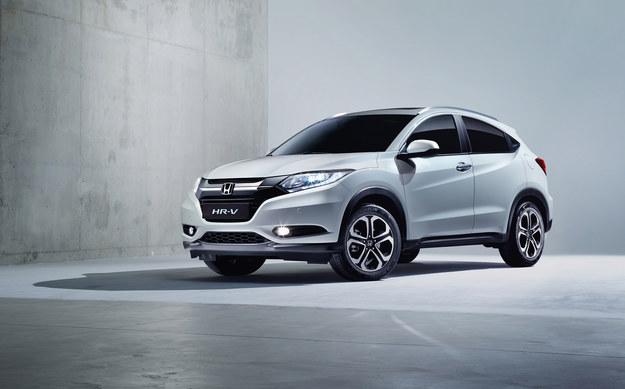 Honda HR-V /Honda