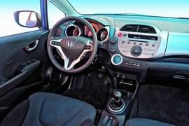 Honda Jazz 1.4 i-VTEC Executive