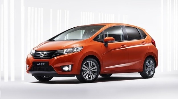 Honda Jazz /Honda