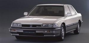 Honda Legend I (1985-1990) /Motor